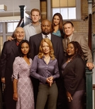 Boston Public (1ª Temporada) (Boston Public (Season 1))