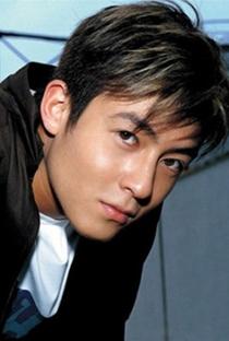 Edison Chen (I) - Poster / Capa / Cartaz - Oficial 3