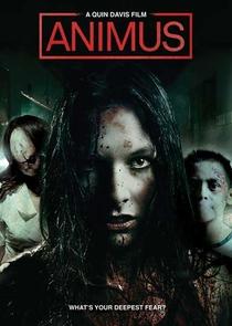 Animus - Poster / Capa / Cartaz - Oficial 1