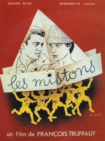 Os Pivetes - Poster / Capa / Cartaz - Oficial 1