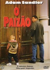 O Paizão - Poster / Capa / Cartaz - Oficial 2