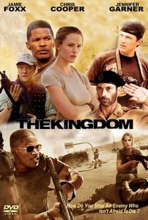 O Reino - Poster / Capa / Cartaz - Oficial 5