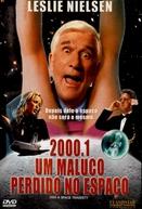 2000.1 - Um Maluco Perdido no Espaço (2001: A Space Travesty)