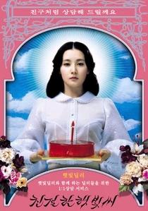 Lady Vingança - Poster / Capa / Cartaz - Oficial 13