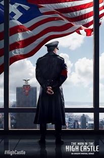 O Homem do Castelo Alto (1ª Temporada) - Poster / Capa / Cartaz - Oficial 2