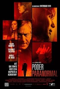 Poder Paranormal - Poster / Capa / Cartaz - Oficial 3