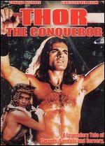 Thor, o Conquistador - Poster / Capa / Cartaz - Oficial 3