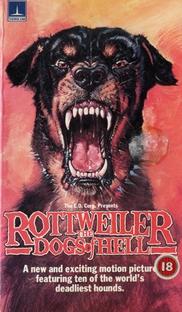 Cães do inferno - Poster / Capa / Cartaz - Oficial 1