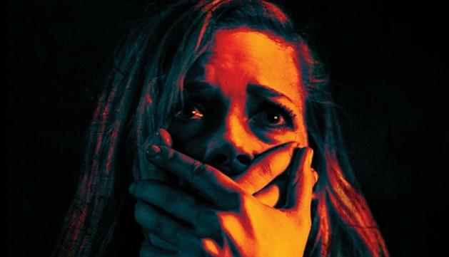 O Homem nas Trevas | Realidade virtual coloca você dentro do filme de terror!