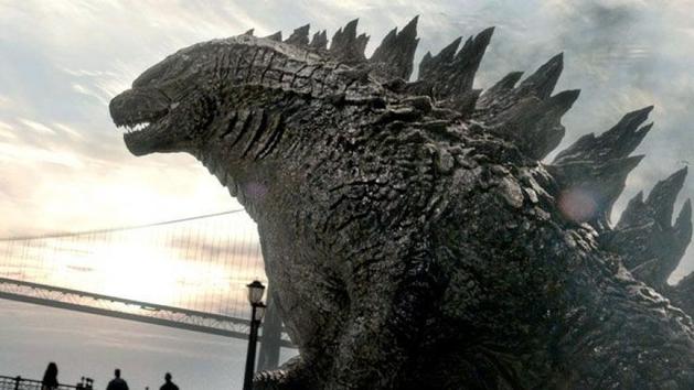 Warner Bros. revela data de estreia do Godzilla 2