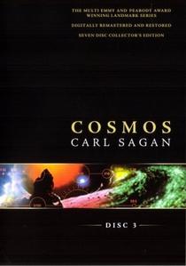 Cosmos - Poster / Capa / Cartaz - Oficial 3