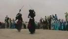 Dance Tuareg Libye