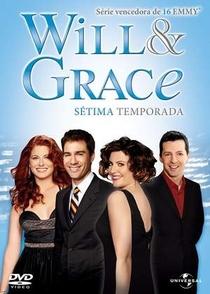 Will & Grace (7ª Temporada) - Poster / Capa / Cartaz - Oficial 2
