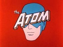 O Átomo  - Poster / Capa / Cartaz - Oficial 1