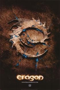 Eragon - Poster / Capa / Cartaz - Oficial 3