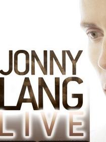Jonny Lang in Concert - Poster / Capa / Cartaz - Oficial 1