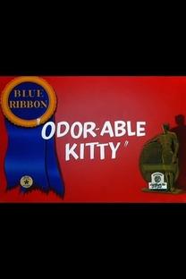 Odor-Able Kitty - Poster / Capa / Cartaz - Oficial 2