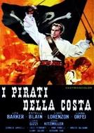 Os Piratas da Costa (I pirati della costa)