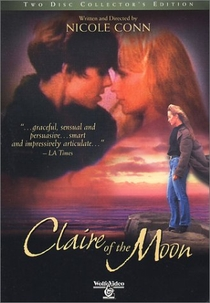 Claire Of The Moon - Poster / Capa / Cartaz - Oficial 1