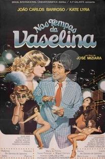 Nos Tempos da Vaselina - Poster / Capa / Cartaz - Oficial 1