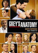 Grey's Anatomy (5ª Temporada)