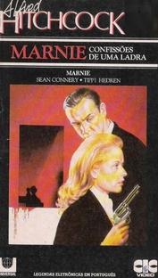 Marnie, Confissões de uma Ladra - Poster / Capa / Cartaz - Oficial 3