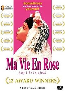 Minha Vida em Cor-de-Rosa - Poster / Capa / Cartaz - Oficial 3