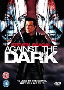 Escuridão Mortal - Poster / Capa / Cartaz - Oficial 3