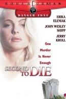 Um Segundo Para Morrer (Second To Die)