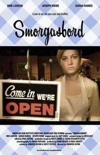 Smorgasbord - Poster / Capa / Cartaz - Oficial 1