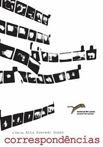 Correspondências - Poster / Capa / Cartaz - Oficial 1