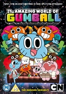 O IncrÍvel Mundo de Gumball (1ª temporada) (The Amazing World of Gumball (Season 1))