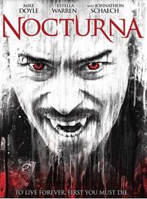 Nocturna - Poster / Capa / Cartaz - Oficial 1