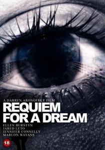 Réquiem para um Sonho - Poster / Capa / Cartaz - Oficial 2