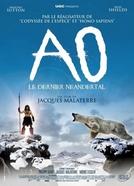 O Último Neandertal (Ao, le Dernier Néandertal)
