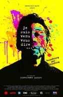 Gainsbourg por Gainsbourg (Je Suis Venu Vous Dire...)