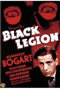 Legião Negra - Poster / Capa / Cartaz - Oficial 1