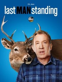 Last Man Standing (6ª Temporada) - Poster / Capa / Cartaz - Oficial 1