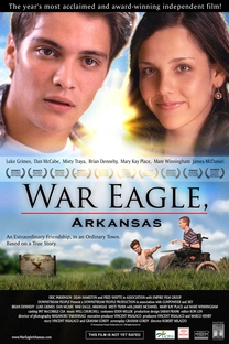 War Eagle, Arkansas - Poster / Capa / Cartaz - Oficial 2