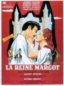 Os Amores de uma Rainha - Poster / Capa / Cartaz - Oficial 1