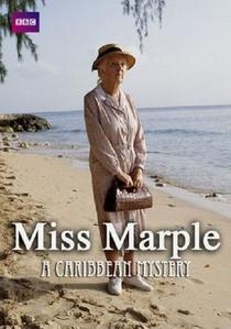 Mistério no Caribe - Poster / Capa / Cartaz - Oficial 2