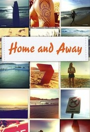 Home and Away (1ª Temporada) - Poster / Capa / Cartaz - Oficial 1