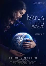 Terra de Maria - Poster / Capa / Cartaz - Oficial 2