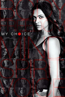 My Choice - Poster / Capa / Cartaz - Oficial 1