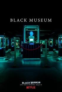 Black Mirror (4ª Temporada) - Poster / Capa / Cartaz - Oficial 3