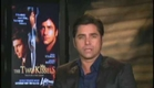 John Stamos Interview with Avi the TV Geek