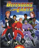 Defensores da Terra (Defenders of the Earth)