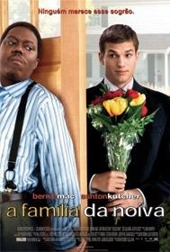 A Família da Noiva - Poster / Capa / Cartaz - Oficial 3