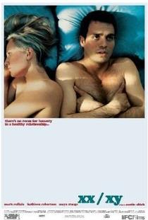 XX/XY - Poster / Capa / Cartaz - Oficial 1
