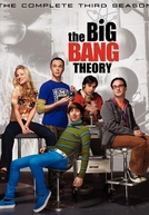 Big Bang: A Teoria (3ª Temporada)